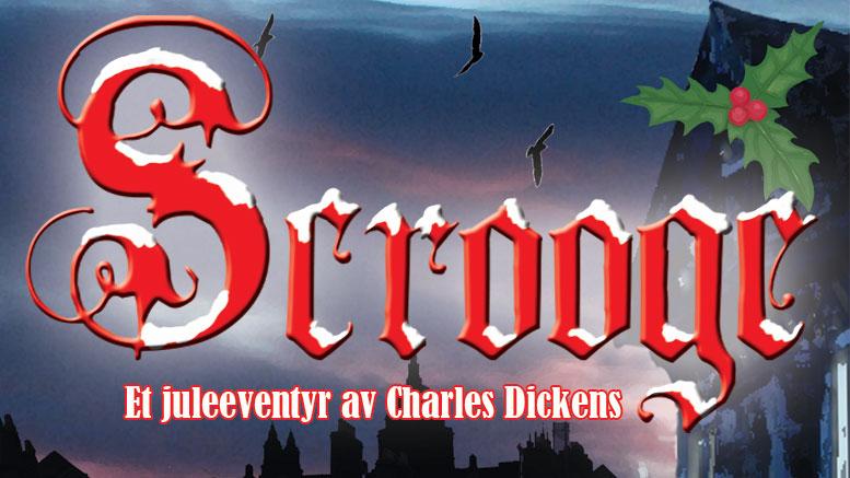 Scrooge – Et juleeventyr (2012)