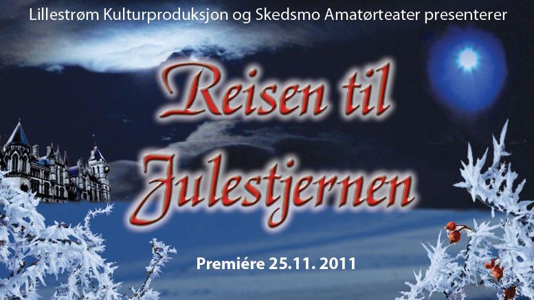 Reisen til Julestjernen ( 2011)