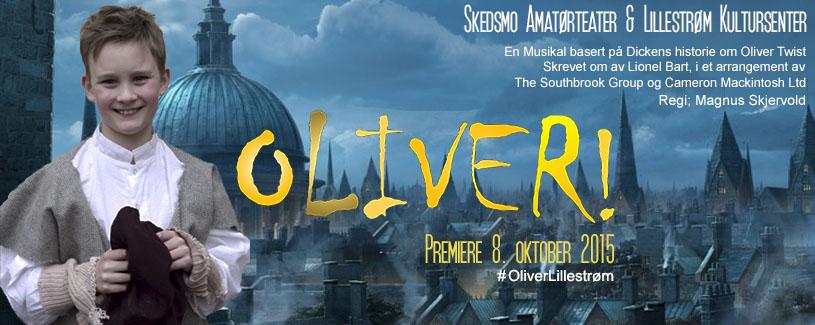 Oliver! (2015)
