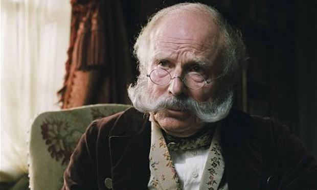 Herr Brun - fra filmen Oliver (2005)