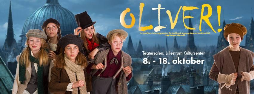 Barnas Dag på Lillestrøm Kultursenter